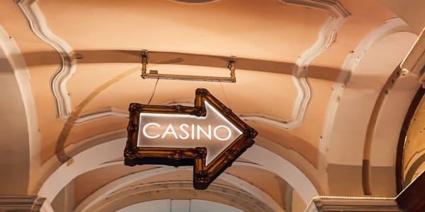 Populārākās tiešsaistes kazino, kas piedāvā Craps spēles