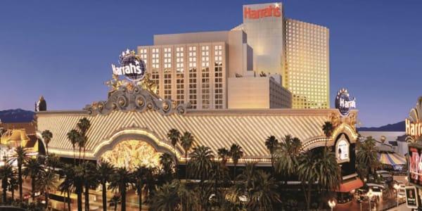 Harrah's Las Vegas debitē digitālo Craps tabulu